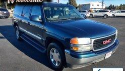 2006 GMC Yukon XL 1500 4WD SLT