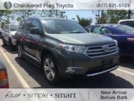 2013 Toyota Highlander Limited