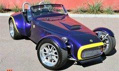 1962 Lotus