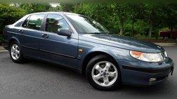 2000 Saab 9-5 SE V6t