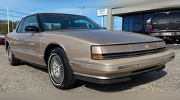 1990 Oldsmobile Toronado Base