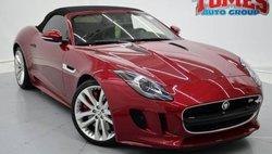 2014 Jaguar F-TYPE V8 S