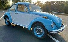 1972 Volkswagen sport