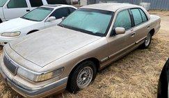 1993 Mercury Grand Marquis LS