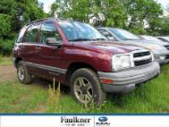 2003 Chevrolet Tracker Base