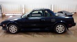 1989 Toyota MR2 Base