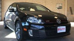 2014 Volkswagen GTI Driver's Edition