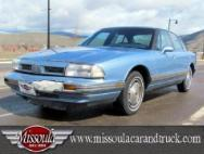 1993 Oldsmobile Eighty-Eight Royale Base