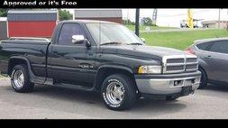 1995 Dodge Ram 1500 LT