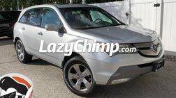 2007 Acura MDX SH-AWD w/Sport w/RES