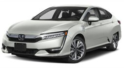 2021 Honda Clarity Plug-In Hybrid Base