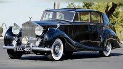 1951 Rolls-Royce