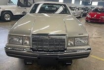 1988 Lincoln Mark VII LSC