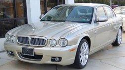 2009 Jaguar XJ XJ8