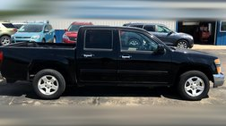 2011 GMC Canyon SLE-1