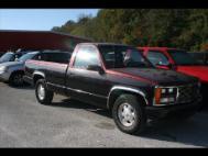 1989 GMC Sierra 2500 Base