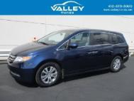 2016 Honda Odyssey EX L   24,000 Mi. Monroeville, PA ...