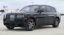 2021 Rolls-Royce