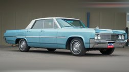 1963 Oldsmobile Eighty-Eight Holiday 394 V8 | Power Steering | Power Front Disc