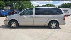 2000 Chevrolet Venture Warner Brothers