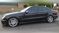 Used Mercedes-Benz E-Class Under $10,000: 924 Cars from ...