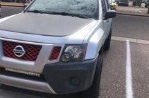 2013 Nissan Xterra S