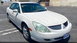 2004 Mitsubishi Diamante LS