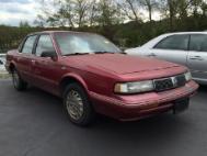 1995 Oldsmobile Ciera SL