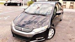 2011 Honda Insight LX