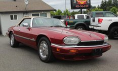 1994 Jaguar XJ-Series XJS
