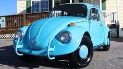 1970 Volkswagen Beetle 2.5L
