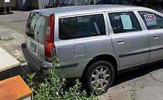 2002 Volvo V70 2.4