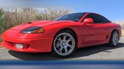 1991 Dodge Stealth R/T Turbo