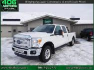 2013 Ford Super Duty F-250 XLT