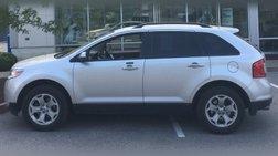 2011 Ford Edge SEL