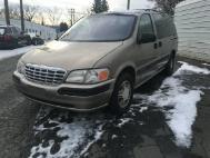 2000 Chevrolet Venture LS Extended