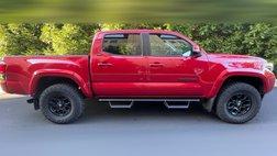 2021 Toyota Tacoma DOUBLE CAB