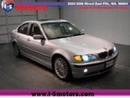 2002 BMW 3 Series 330i