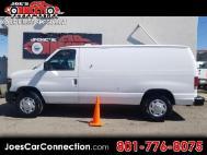 2012 Ford Econoline Cargo Van E-150 Recreational