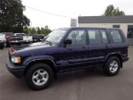 1995 Isuzu Trooper S