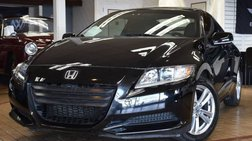 2012 Honda CR-Z Base