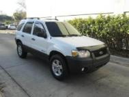 2007 Ford Escape Hybrid Base