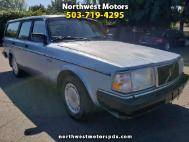 Used Volvo 240 for Sale in Houston, TX: 19 Cars from $1,750