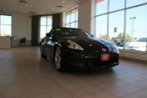 2010 Nissan 370Z Roadster Touring