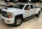 2017 Chevrolet Silverado 3500 High Country 4x4 6.6L L5P Duramax $70k MSRP