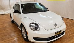 2016 Volkswagen Beetle 1.8T S MEDIA SCREEN