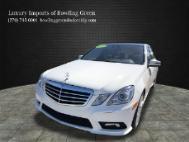 2010 Mercedes-Benz E-Class E 350 Luxury