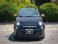 2015 Fiat 500e Base