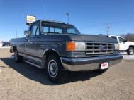 1988 Ford F-150 XL