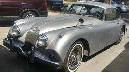 1960 Jaguar XK